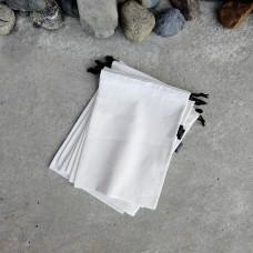 Мешочки на завязках (25 х 35 см)