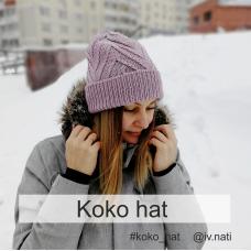 KOKO Hat