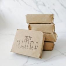 Эко-мыло кокосовое Dillfield (эко-пятновыводитель)